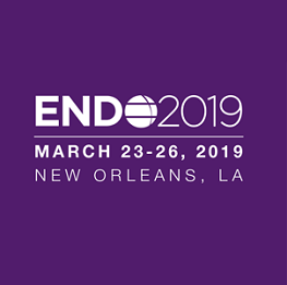 ENDO 2019 | International Society of Endocrinology