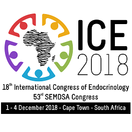 The Global Endocrinology community unite for the first time in Africa!