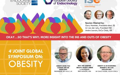 4th Joint Global Symposium on Obesity