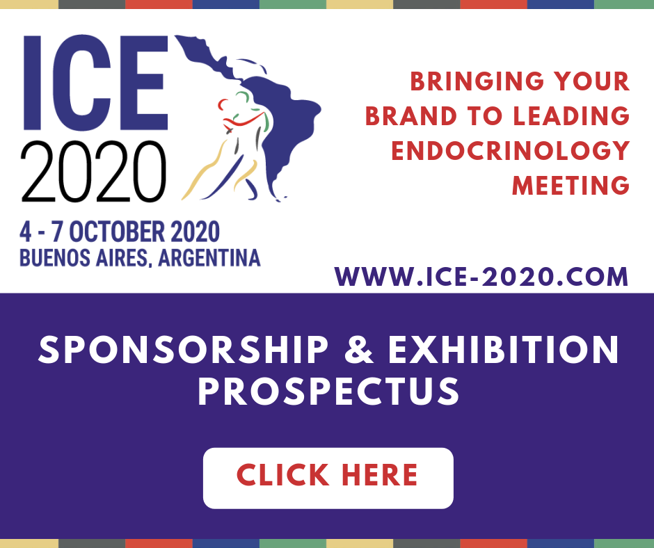 ICE 2020 – Buenos Aires | International Society of Endocrinology