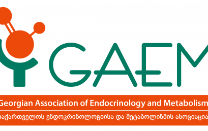 Welcome to the Georgian Association of Endocrinology & Metabolism!