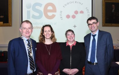 Symposium on endocrine effects of cancer therapy in Dublin