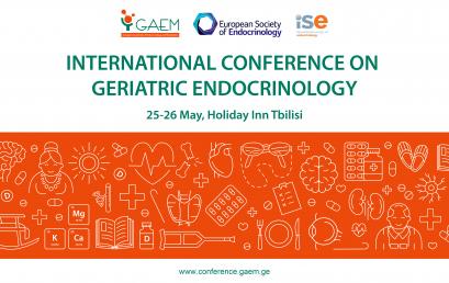 International Conference on Geriatric Endocrinology