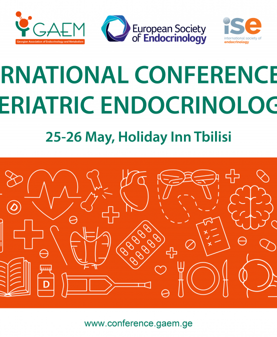 International Conference on Geriatric Endocrinology