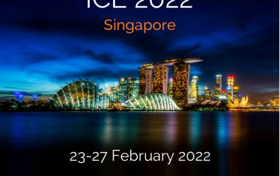 ICE 2022 – Singapore