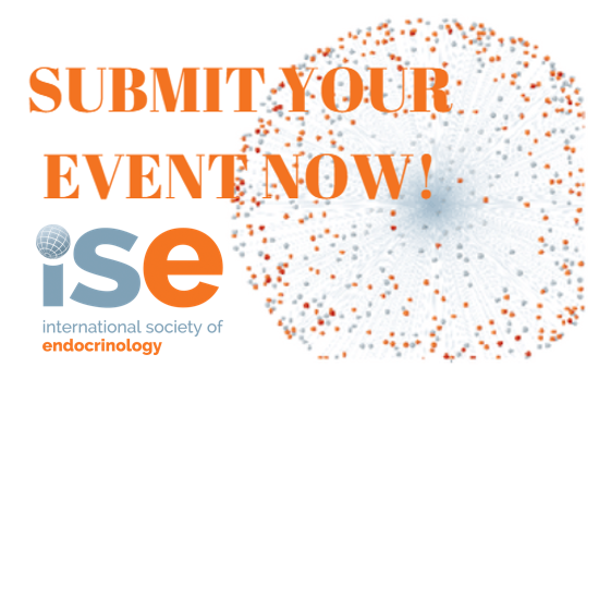 ISE CME Meetings Program – submit your event!