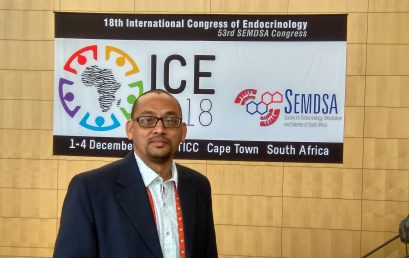 ISE voices: Meet with Rakesh Kundu from India