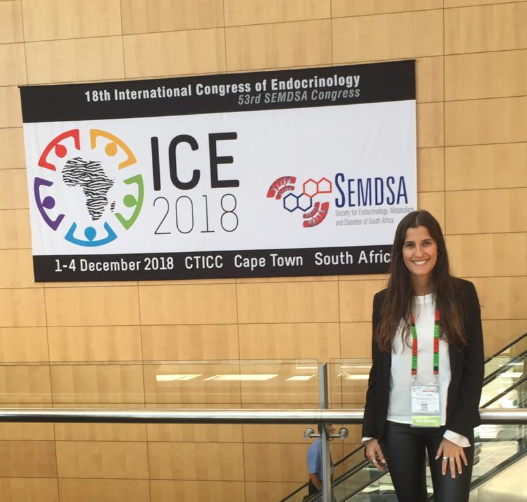 ISE Voices: Meet with Florencia Picech from Argentina