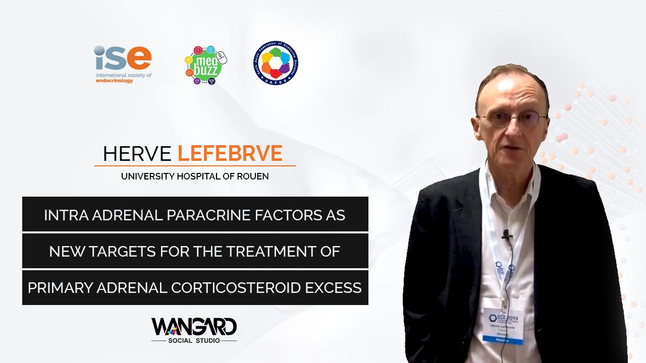 Dr. Hervé Lefebvre