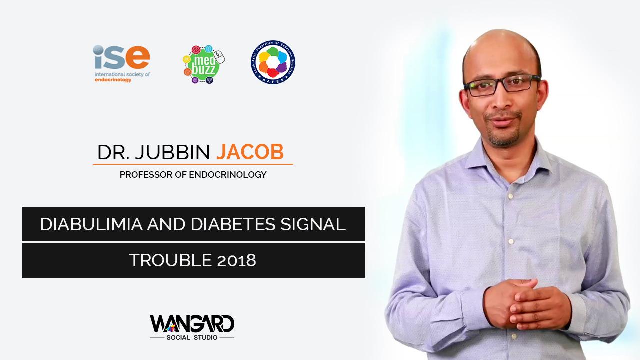 Dr. Jubbin Jacob