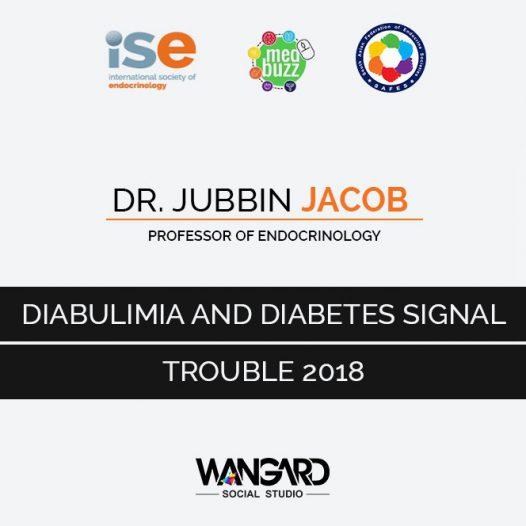 Diabulimia and Diabetes Signal Trouble 2018