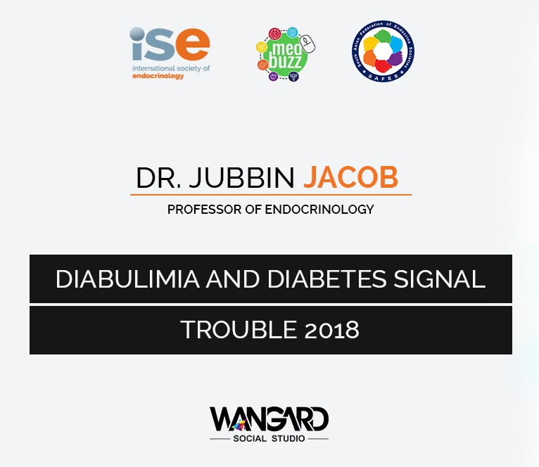 Dr. Jubbin Jacob