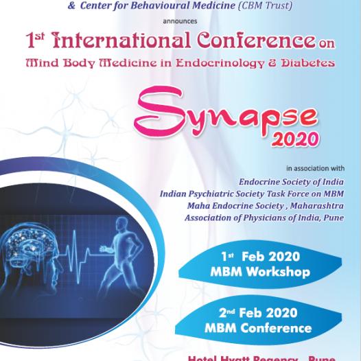 International Conference on Mind Body Medicine
