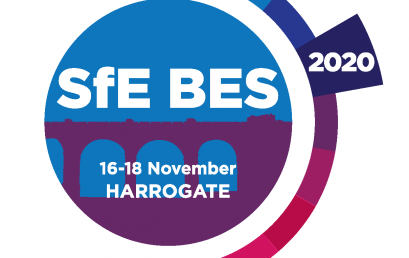 SfE BES 2020 – the Society for Endocrinology's Annual conference