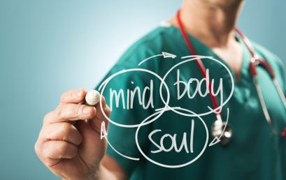 Mind-Body Medicine and Endocrinology – Part I