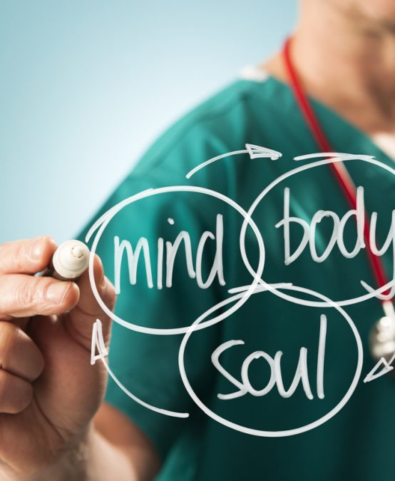 Mind-Body Medicine and Endocrinology – Part I
