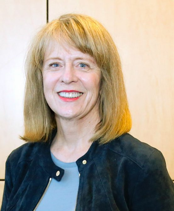 Words from the new ISE Chairperson – Margaret Wierman