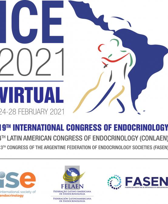 ICE Virtual Congress 2021