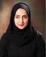 Photo of Fatheya Al Awadi