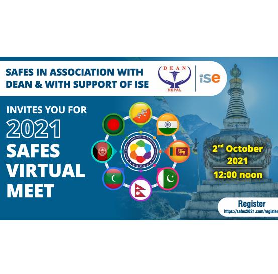 2021 SAFES Virtual Meet